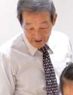 佐藤祐治(さとう・ゆうし゛)