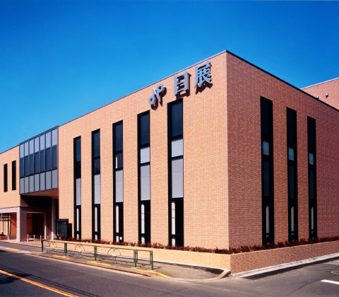 Nitten Building(Ueno,Tokyo)