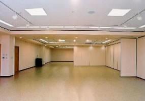 2Fイベントスペース(201~204号室)