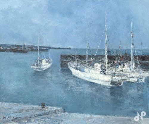 いわきの漁港