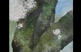 高島屋美術部創設110年記念 -無量-土屋禮一展</br>平成30年4月4日(水)~4月10日(火)