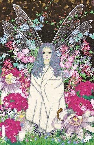 月の妖精「ナンナ」