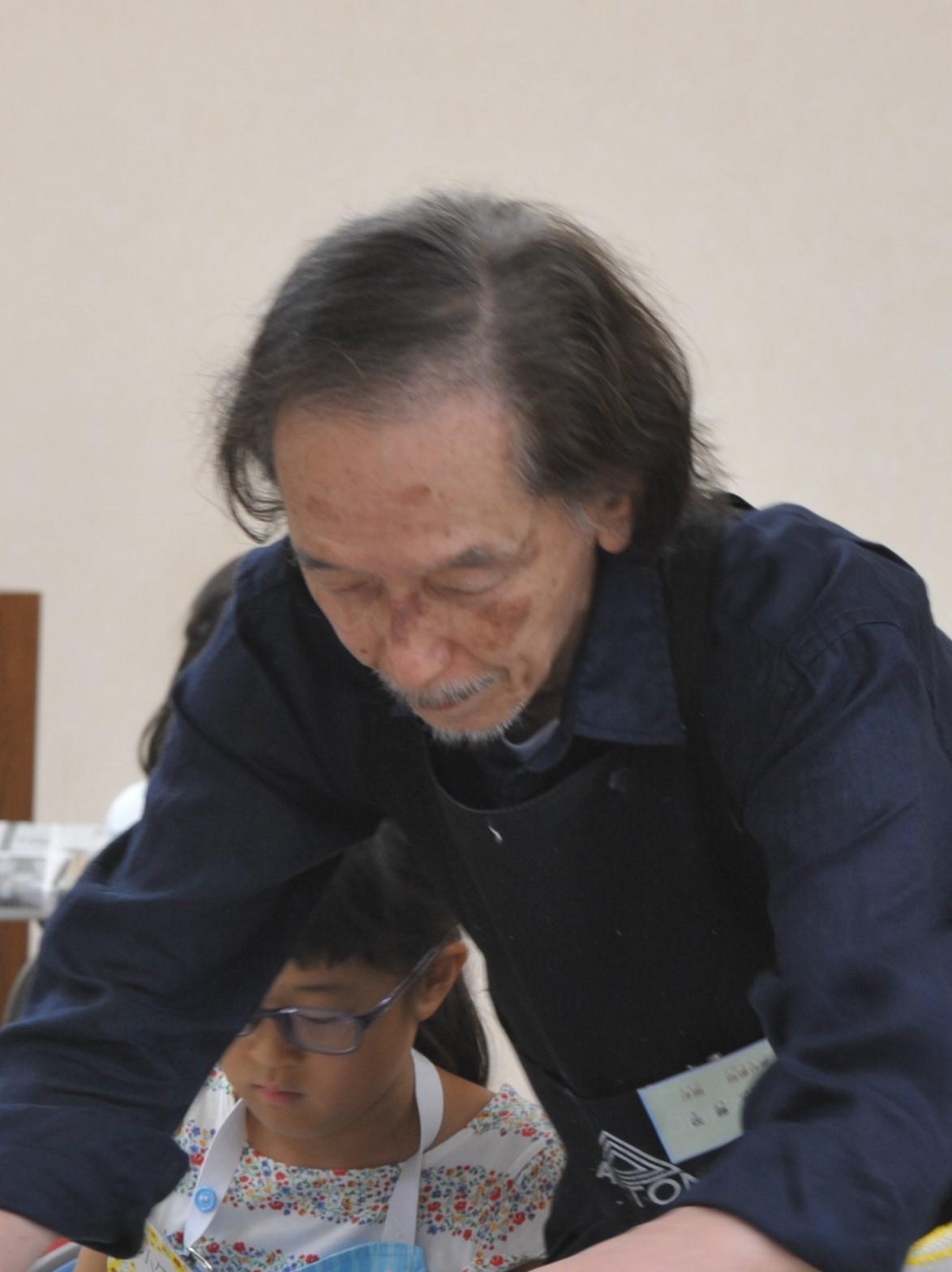佐藤龍人(さとう・りゅうと)