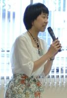 川田恭子(かわだ・きょうこ)